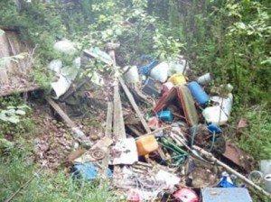 Atteinte à l'environnement : 173 pollueurs devant la justice photo-environnement-sale2-300x224